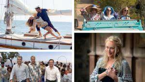 Sommer,kjærlighet og blått hav