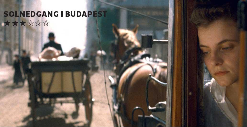 Forvirring i Budapest