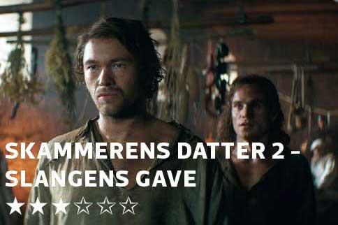 Dansk fantasyoppfølger